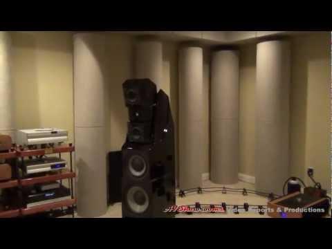 World's Greatest Audio Systems Mike Malinowski, AVShowrooms