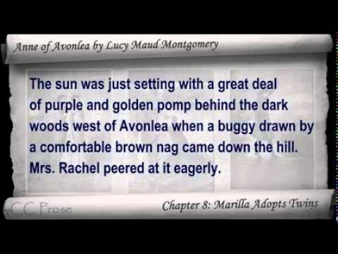 Part 1   Anne of Avonlea Audiobook by Lucy Maud Montgomery