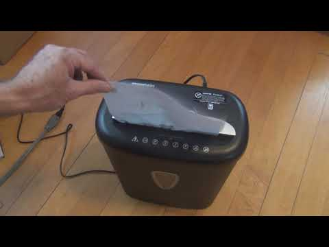 Best Paper Shredder 2020.5 Best Inexpensive Paper Shredders 2020 Ladi6 Com