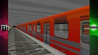 presentacion tren nm 73br igbt m 574 m 575 para openbve