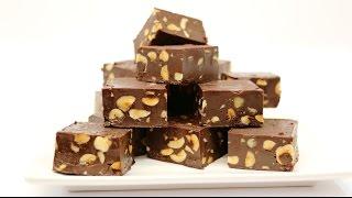 How To Make Easy Chocolate Fudge
