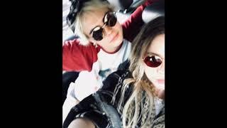 Cara Delevigne and Ashley Benson - Perfect