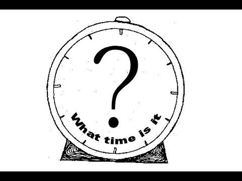 """Услуга """"Точное время"""""""