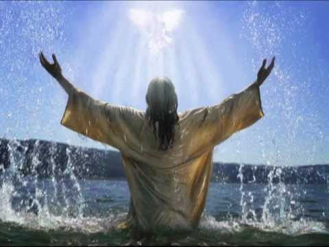 Let Your Living Water Flow - Video Clips by JoVie DiNo Jansen