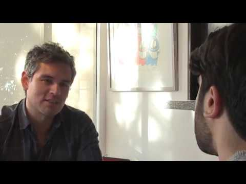 Entrevista con Camilo Lopez