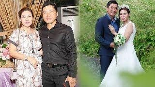 Ghen tị cuộc sống xa hoa của diễn viên Kinh Quốc sau khi ly hôn vợ,cưới đại gia hơn tuổi ở Vũng Tàu