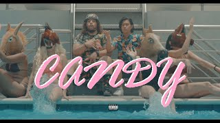 Candy - Satuye & Elm ( Official Music Video )
