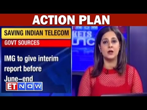 Action Plan For Telecom Soon