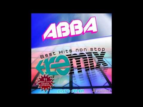 Disco Fever - Abba Hits Megamix Non Stop: Super Trouper, Money Money Money, Gimme Gimme Gimme, the W