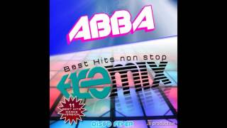 Disco Fever - Abba Hits Megamix Non Stop: Super Trouper, Money Money Money, Gimme Gimme Gimme, the W