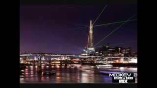 DnB Liquid Funk Mix (2002 - 2009) Mickey B