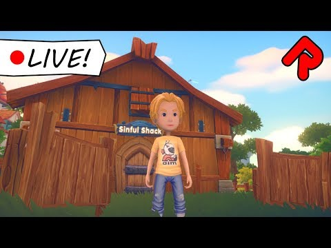 my-time-at-portia!-(pc-gameplay)-|-live-indie-game-stream
