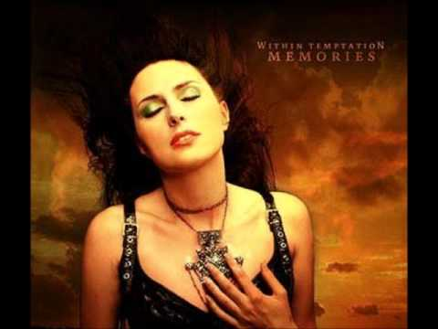 Within Temptation - Memories (Lyrics in Description)