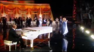 Миллион Алых Роз 2009 - Алла Пугачёва
