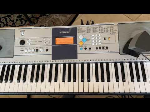 Mo Bamba Piano Tutorial