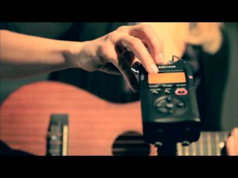 Tascam DR40 4-Track Portable Handheld Digital Audio Recorder Overview | Full Compass