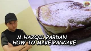 How To Make Pancake // Procedure Text