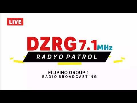 Radio Broadcasting | Filipino Group 1