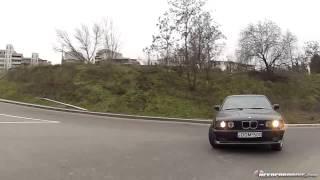 "BMW M5 ""NeedForDrive.com"" Street Drift # 1 Full Video, Driver - Giorgi Tevzadze(NeedForDrive Team)"