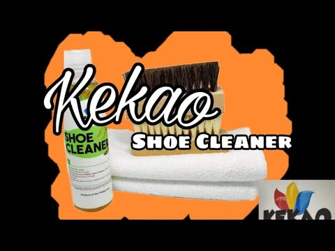 How to clean your skechers shoes mesh