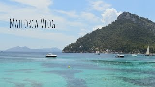Mallorca Vlog | GoPro 3 + hero