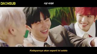 Download Video Wanna One - Spring Breeze [INDO SUB] MP3 3GP MP4