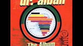 dr  alban  hello afrika