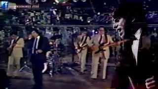tu por mi - los iracundos HD 1986