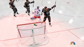 Dastardly Demos: NHL 15 (Xbox One) - A Euphoria of Physics!
