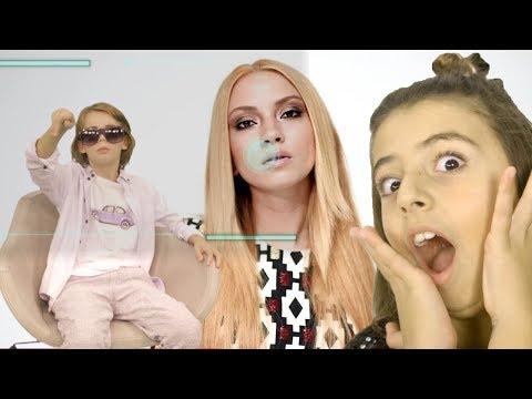 Ece Seçkin Sayın Seyirciler Alternatif Klip | Ata Berk Doğulu feat Zeynep Seçkin