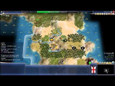 Civilization IV - Un VRAI Civilization