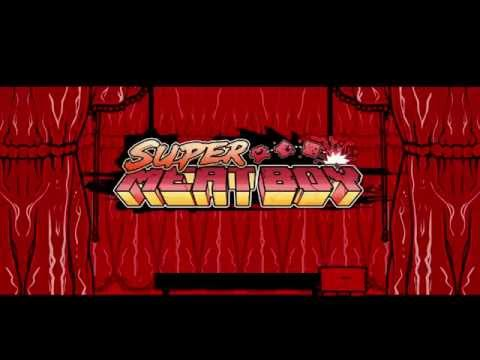 Super Meat Boy 106% in 59:29 - Segmented Speedrun