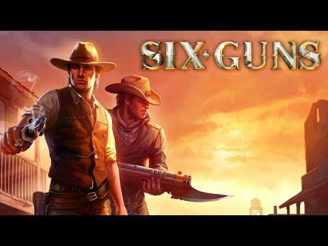 Download SIX-GUNS Remastered Gameplay Walkthrough Part 13