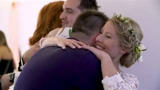 Ola Darek Wedding Trailer 1080p