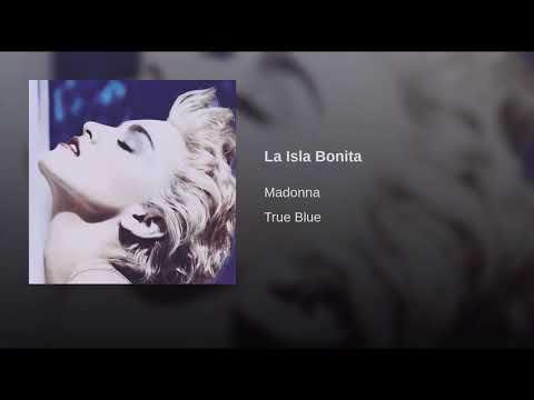 La isla bonita (extended remix) by madonna on amazon music.