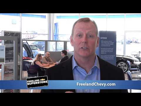 NO DEALER DOC FEES - DOC FEE ZONE - FREELAND CHEVY SUPERSTORE