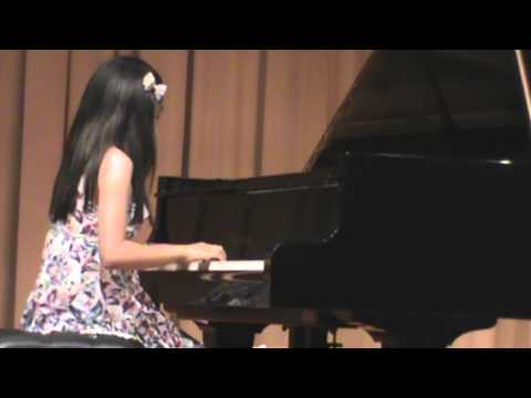 "KAILEY CHENG - (The Bund 上海灘)  from the movie ""Shanghai Beach"" Janet Triyarn Piano Studios"