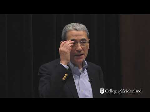 Gordon Chang on North Korea, China, and America: War or Peace?
