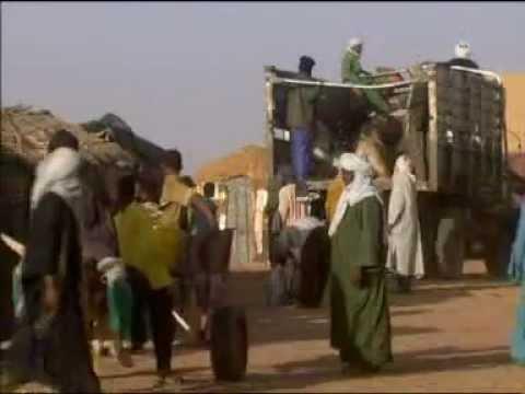 Niger: la bataille de l'uranium