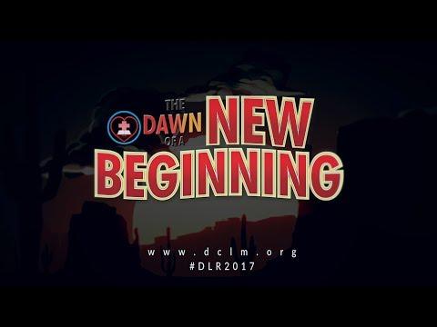 Dawn of A New Beginning - December Retreat 2017
