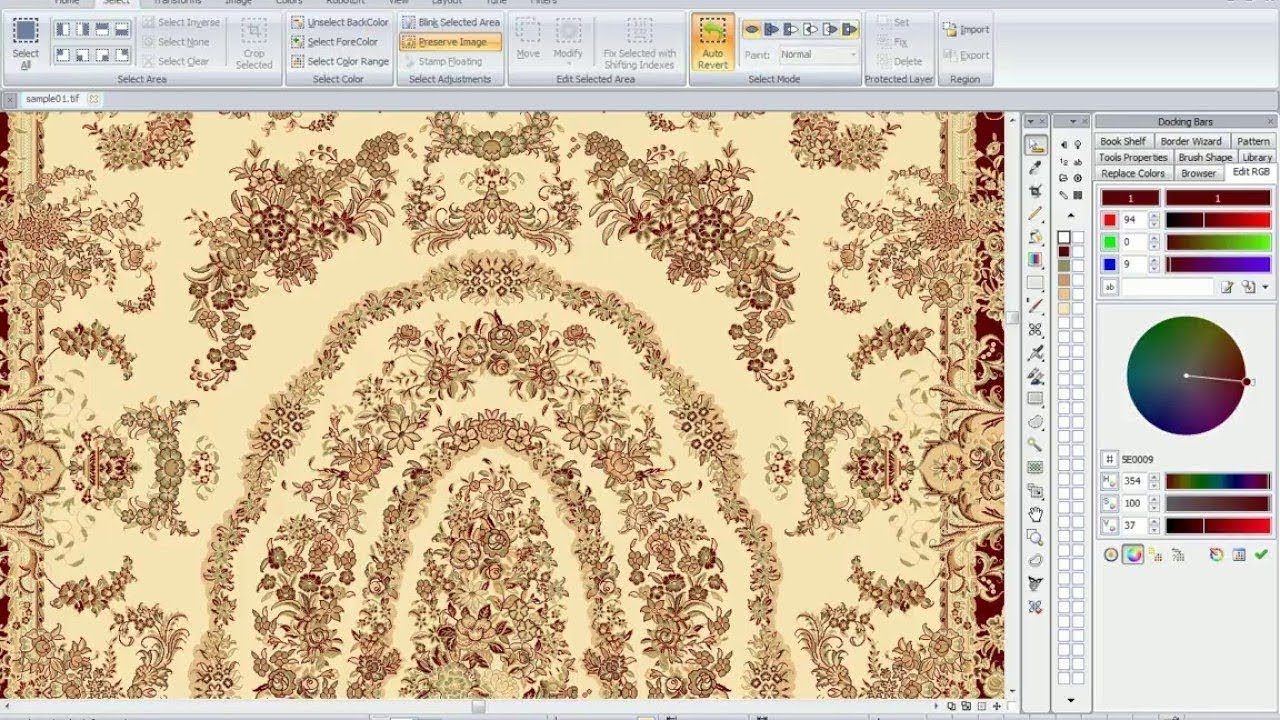 Booria Carpet Designer Pro 8 20 Full Installation Activation Tutorial Win 7 X64 Youtube