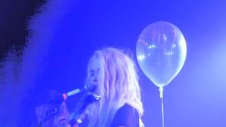 Kyla La Grange - I Could Be (HD) - Oslo - 27.05.14