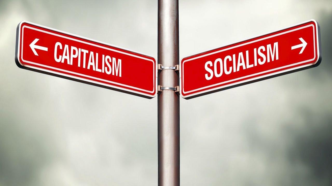 Resultado de imagen para socialismo y capitalismo