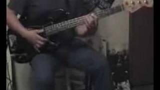 Bruce Palmer-Mr. Soul bassline