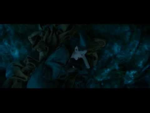 Maleficent - Maleficent Loses her Wings