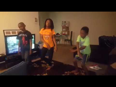 Dancing to Testimony by P Square