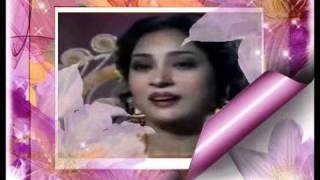 Tasawar Khanum - Sun Ve Sohneya Sajna - Film: Asoo Billa