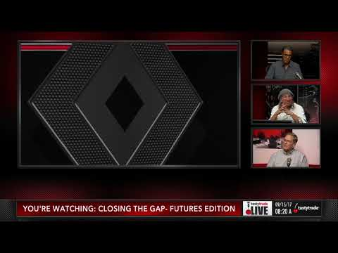 Notes & Bonds: Yield Curve Trading   Closing the Gap: Futures Edition