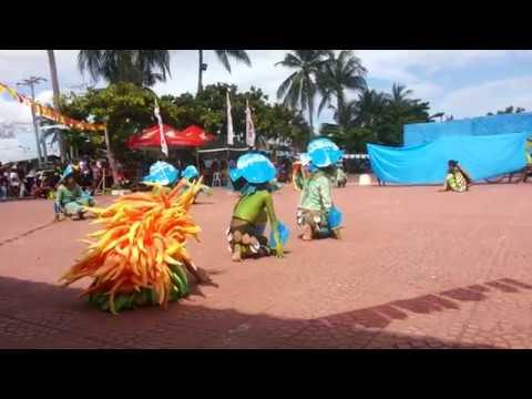 BASYAHANAY FESTIVAL 2017- Tribu Lawaan (Pagutok)