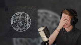 Of Mice & Men - The Mountain | Reaction & Review